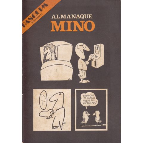 Colecao-Humor-do-Pasquim---Volume-2---Almanaque-Mino