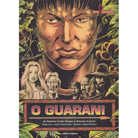 Colecao-Opera-em-Quadrinhos---3---O-Guarani