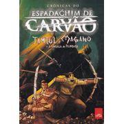 Cronicas-do-Espadachim-de-Carvao---Tamtul-e-Magano-e-a-Ameaca-de-Rumbaba