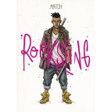 Rocksling---2---Cacadores-Piratas-e-Tesouros