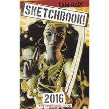 Sam-Hart---Sketchbook--2016