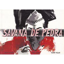 Savana-de-Pedra