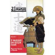 Zemurai---Volume---1---O-Mugido-da-Besta-Fera
