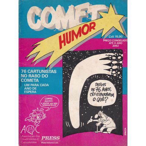 Cometa-Humor