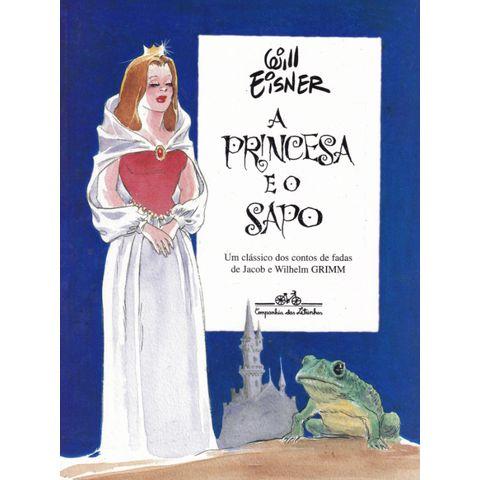 Princesa-e-o-Sapo