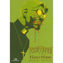 Rex-Mundi---Volume-4---A-Coroa-e-a-Espada