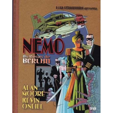 Liga-Extraordinaria-Apresenta---Nemo---As-Rosas-de-Berlim