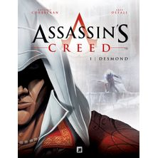 Assassin-s-Creed---Volume-1---Desmond