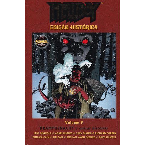 Hellboy---Edicao-Historica---Volume-9
