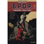 B.P.D.P-Origens---1946-1947-