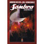 Sombra---Grandes-Mestres---Volume-2