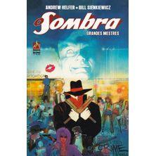 Sombra---Grandes-Mestres---Volume-2--Capa-Cartonada-