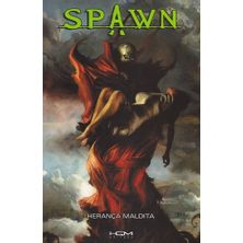 Spawn---Heraca-Maldita