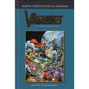 Marvel-Edicao-Especial-Limitada---Os-Vingadores---Volume-1