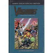 Marvel-Edicao-Especial-Limitada---Os-Vingadores---Volume-2