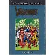 Marvel-Edicao-Especial-Limitada---Os-Vingadores---Volume-3