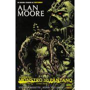 Saga-do-Monstro-do-Pantano-Livro-2