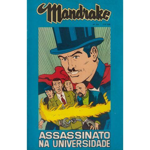 Mandrake-215