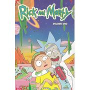 Rick-and-Morty---Volume-1