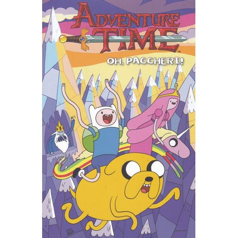 Adventure-Time-Collection---Volume-10---Oh-Paccheri-