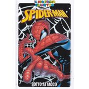 Il-Mio-Primo-Fumetto---14---Spider-Man---Sotto-attacco