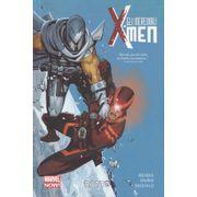 Gil-Incredibili-X-Men---Volume-2---Rotto