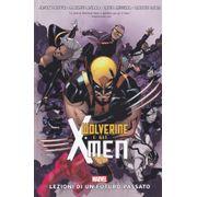 Wolverine-e-Gli-X-Men---Volume-1---Lezioni-Di-Un-Futuro-Passato
