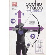 Occhio-di-Falco---Volume-1---Vita-Normale