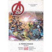 Avengers---Volume-4---Il-Tempo-Finisce