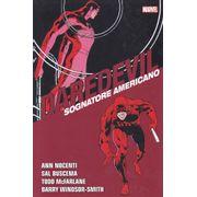Daredevil-Collection---Volume-15---Sognatore-Americano