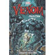 Venom-Collection---Volume-1---Origine-Oscura