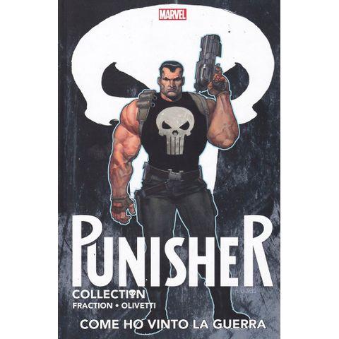 Punisher-Collection---Volume-8---Come-ho-Vinto-la-Guerra