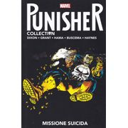 Punisher-Collection---Volume-9---Missione-Suicida
