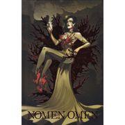 Nomen-Omen---Volume-2---Wicked-Game--Capa-Variante-