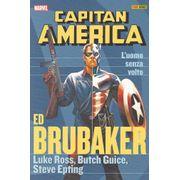 Capitan-America---Ed-Brubaker-Collection---Volume-9---L-uomo-Senza-Volto