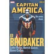 Capitan-America---Ed-Brubaker-Collection---Volume-10---Un-Anno-Dopo
