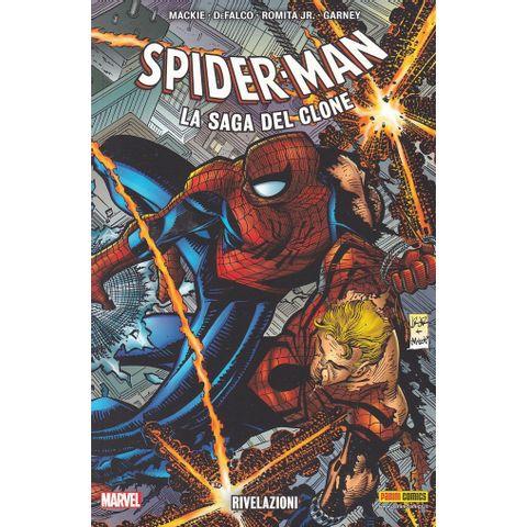 Spider-Man---La-Saga-del-Clone---Volume-12---Rivelazioni