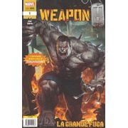 Weapon-H---Volume-1---La-Grande-Fuga