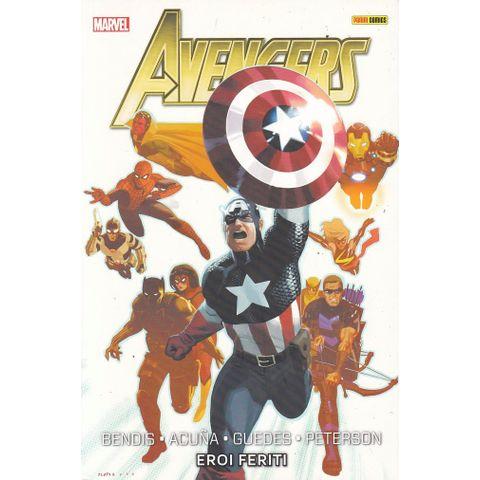 Avengers---Volume-3---Eroi-Feriti
