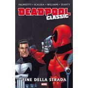 Deadpool-Classic---Volume-12---La-Fine-della-Strada