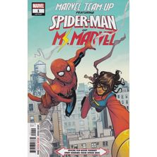 Marvel-Team-Up---Volume-4---1