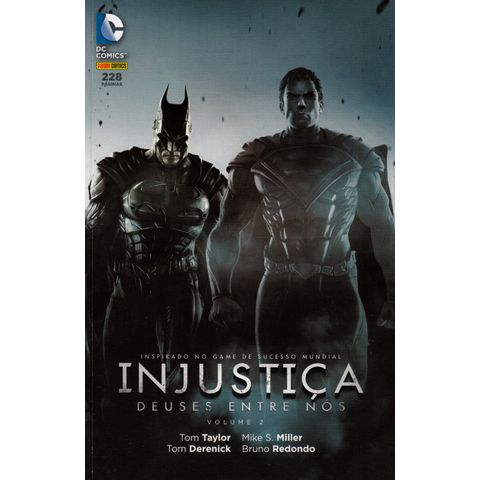 Injustica-deuses-entre-nos-volume-2