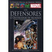 ColecaoGraphic-Novels-Marvel-81