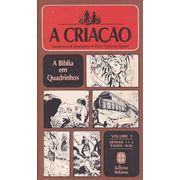 Biblia-em-Quadrinhos---Volume-1---A-Criacao
