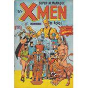 Super-Almanaque---Os-X-Men-em-Acao----1