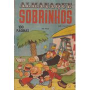Almanaque-Sobrinhos-do-Capitao--1963-