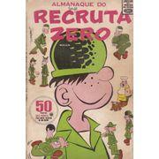 Almanque-do-Recruta-Zero--1967-