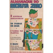 Almanque-do-Recruta-Zero--1972-
