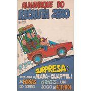 Almanque-do-Recruta-Zero--1973-