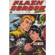 Flash-Gordon-Magazine---Edicao-Extra